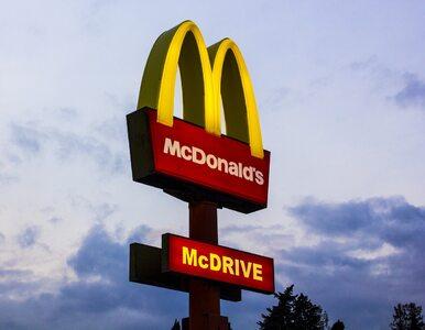 Gratka dla fanów McDonald's. Sieć restauracji przygotowała specjalną...