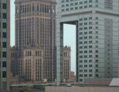 Za jedno biuro w Warszawie można mieć dwa w Katowicach