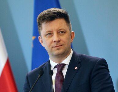 Michał Dworczyk: Przygotowujemy się na złe scenariusze