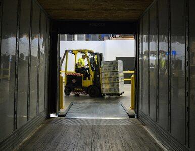 Zasoby powierzchni magazynowej wzrosły do 15 mln m kw.