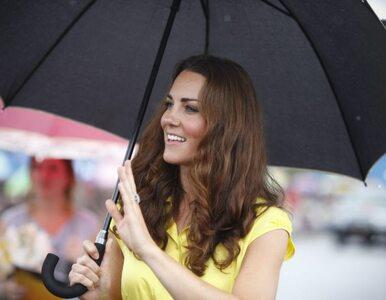 """Księżna Kate w ciąży? """"To mogą być bliźniaki"""""""
