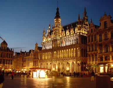 Bruksela ogłosi... niepodległość?