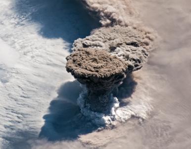 Najlepsza zdjęcia Ziemi zrobione z kosmosu. NASA umila czas w izolacji