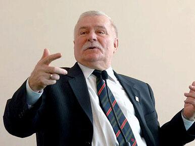 Wałęsa: Kaczyński jest dość sprytny, ale on go wykończy