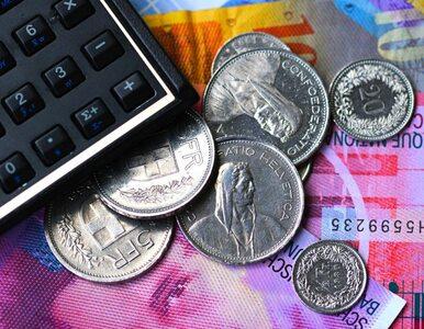 Polskie banki mają dostęp do franka