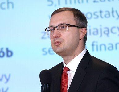 """Prezes Polskiego Funduszu Rozwoju chwali się wynikami. """"To cały czas..."""
