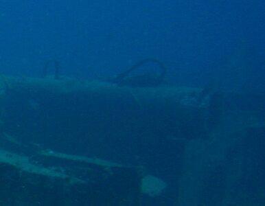 """Zamiast ORP """"Orzeł"""" Polacy odnaleźli... brytyjski okręt podwodny"""