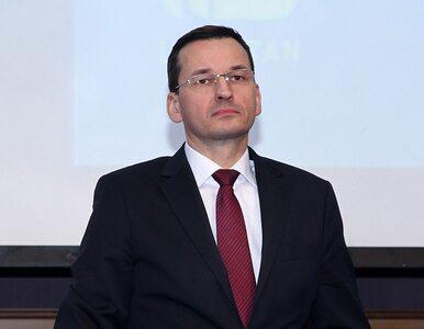 Morawiecki: Ujawnić papiery i przeprowadzić lustrację dla dobra tych osób
