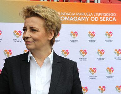 Łódź. Hanna Zdanowska bezkonkurencyjna. Pewnie wygrywa z kandydatem PiS