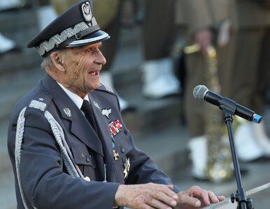 Gen. Zbigniew Ścibor-Rylski na celowniku IPN. Śledczy chcą lustracji...
