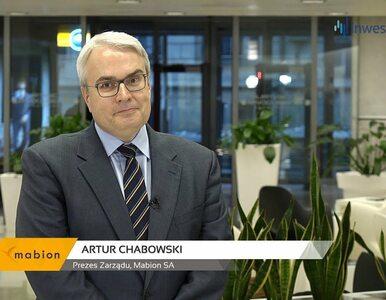 Mabion SA, Artur Chabowski - Prezes Zarządu, #174 PREZENTACJE WYNIKÓW
