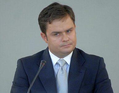 """""""Premier, prezydent i Michnik musieli uznać, że Putin to łobuz i bandyta"""""""