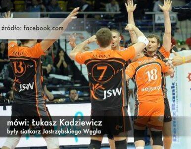 """Jastrzębski Węgiel na podium LM. """"Pokonali potentata"""""""