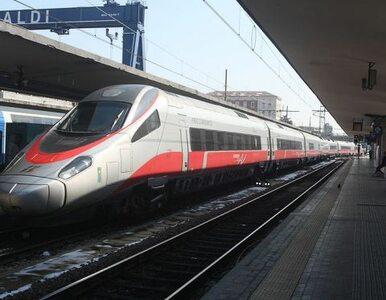 Wczoraj katastrofa, dziś superszybkie pociągi. PKP ignoruje ryzyko?