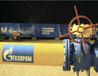 Dudziński: Negocjacje z Gazpromem jak gra w karty, każda ze stron blefuje