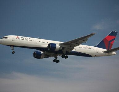 10-latka dostała ataku serca na pokładzie samolotu. Dziewczynka zmarła