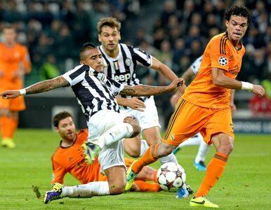 LM: cios za cios w Turynie. Juventus zremisował z Realem