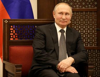 Putin będzie rządził Rosją do 2036 roku? Są wyniki referendum