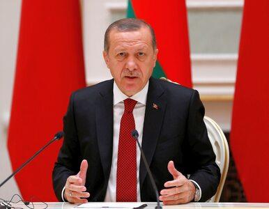 Prezydent Turcji zmienił zdanie. Już nie chce obalać Baszara al-Asada