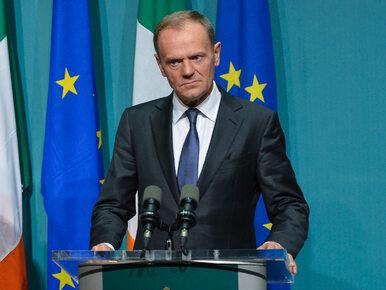 Tusk: Będę się angażował w sprawy polskie tak długo, jak długo będę żył,...