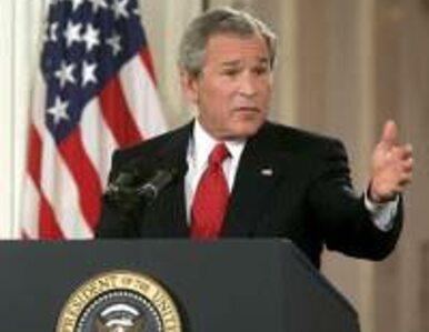 George W. Bush w Polsce?