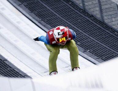 TCS: Stoch świetny podczas treningów w Innsbrucku