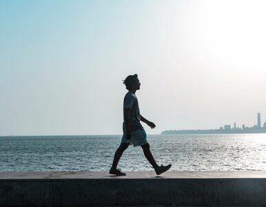 Chodzenie lepsze od ćwiczeń? Niesamowite korzyści marszu o umiarkowanej...