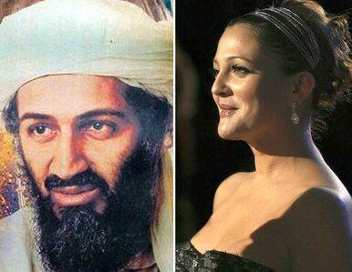 Syn Bin Ladena kocha Osamę i Drew Barrymore