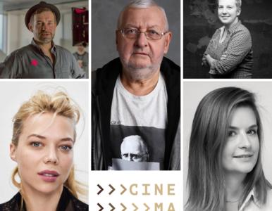 Cinemaforum '18 - poznajcie Jury