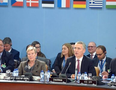 Szczyt NATO w Brukseli: Dowództwo wschodniej flanki w Elblągu
