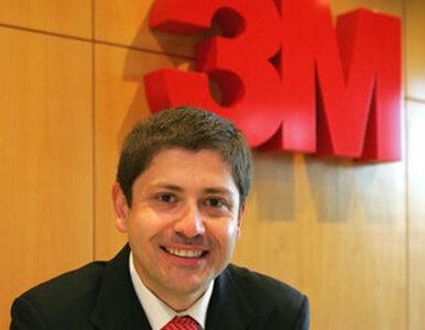 Nowy Dyrektor Zarządzający w 3M Poland