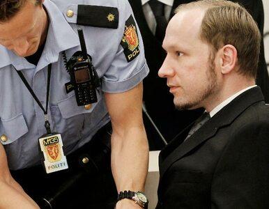 """Gdzie są """"taśmy Breivika""""? Tajemnicza kradzież"""