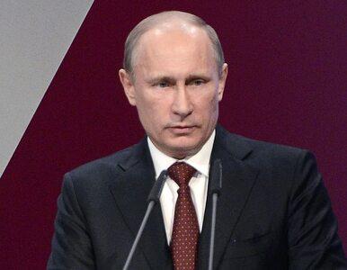 """Rosjanie grożą USA: """"Odpowiedź będzie dotkliwa"""""""