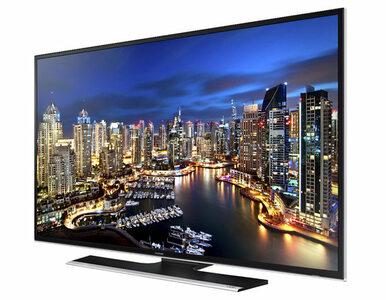 Zmiana standardu z telewizorami Samsung UHD