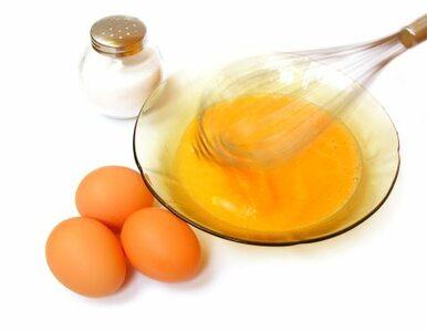 Na śniadanie jedz jajka. Schudniesz