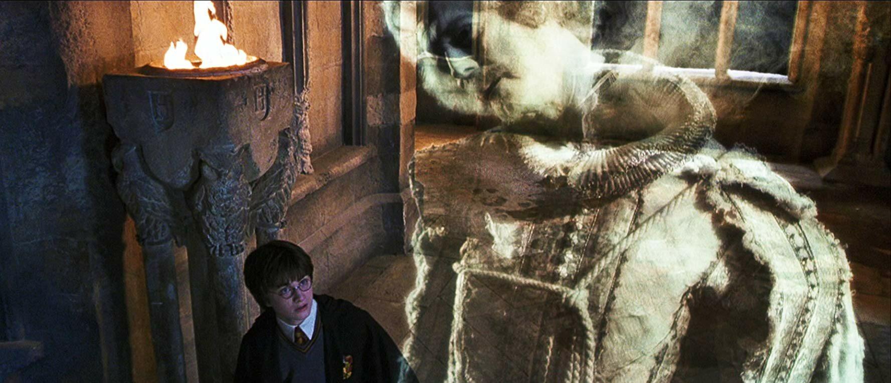 Jaką wspólną cechę mają różdżki Harry'ego Pottera i Lorda Voldemorta?