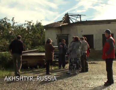 """Wieś pod Soczi ofiarą igrzysk. """"Chcą, żebyśmy sczeźli"""""""