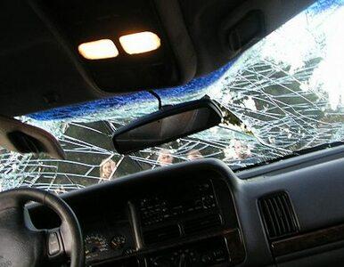 Tragiczny wypadek w Wołominie. Nie żyje 23-latka