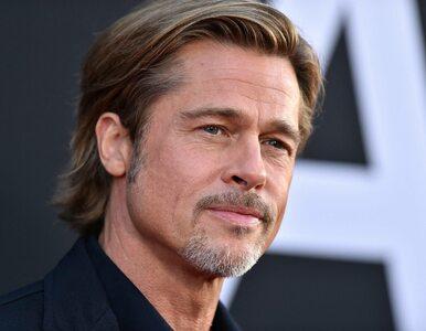 """Brad Pitt szczerze o miłości i rozstaniu z Angeliną Jolie. """"Nie chciałem..."""