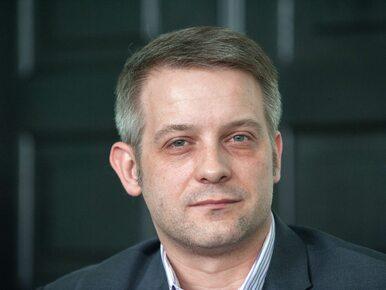 Cimoszewicz odchodzi z Gabinetu Cieni. Nie chce współpracować z...