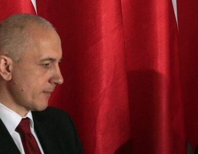 Brudziński: wszystkie ofiary katastrofy smoleńskiej należy ekshumować