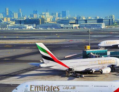 Linie Emirates wprowadzają A380 na wszystkich połączeniach do...