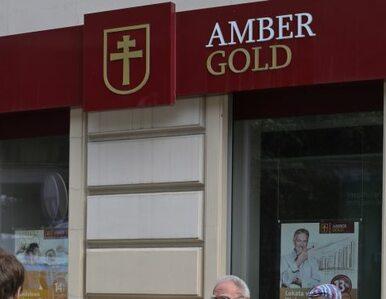 Klienci pozwą Amber Gold
