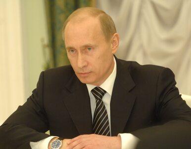 """Putin podpisał. Koniec z """"gejowską propagandą"""" i obrazą uczuć religijnych"""