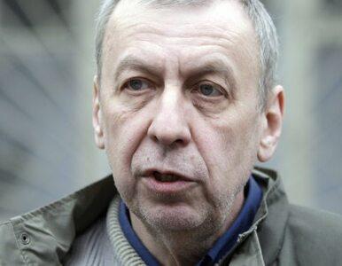 """""""Na Białorusi głodują i zamarzają tysiące ludzi. Kraj jest pełen obozów..."""