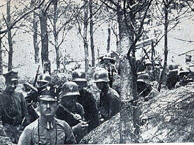 Dlaczego powstanie wielkopolskie osiągnęło sukces?