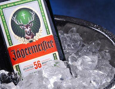 Jägermeister ratuje życie? Producent przekazał 50 tys. litrów alkoholu...