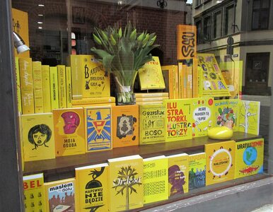 5 powodów, dlaczego tęsknimy za księgarniami bardziej niż kiedykolwiek