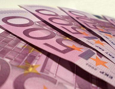 Łotwa płaci w euro