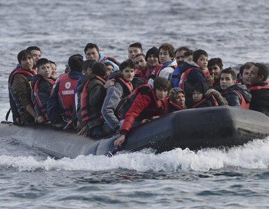 Włoskie służby zatrzymały statek ratujący migrantów. Podejrzewają pomoc...